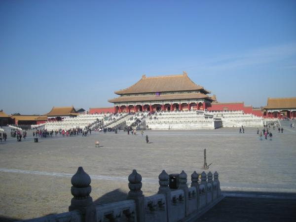 Forbidden City (Beijing): Picture 096