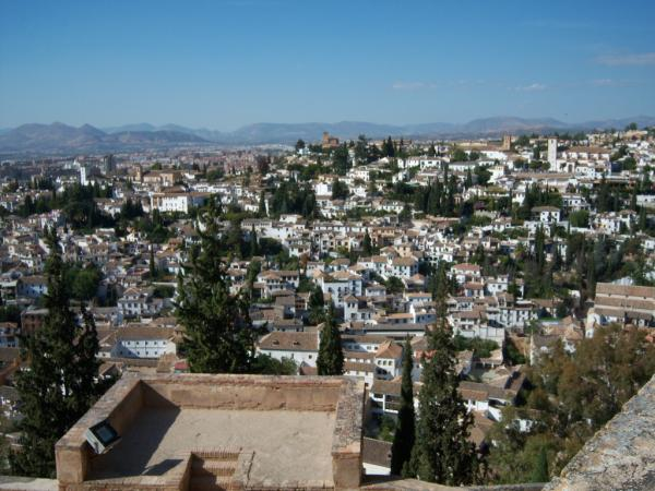 The Alhambra: 100_4269