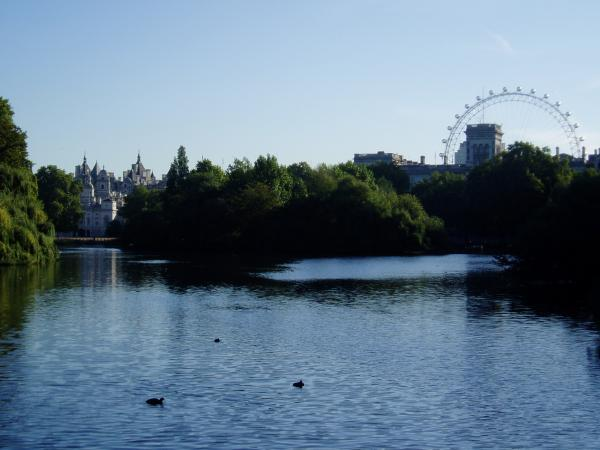 St James Park and History Project: PA020140