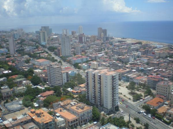 havana from above: Picture 791
