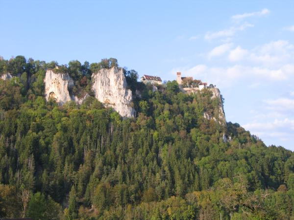Werenwag Castle