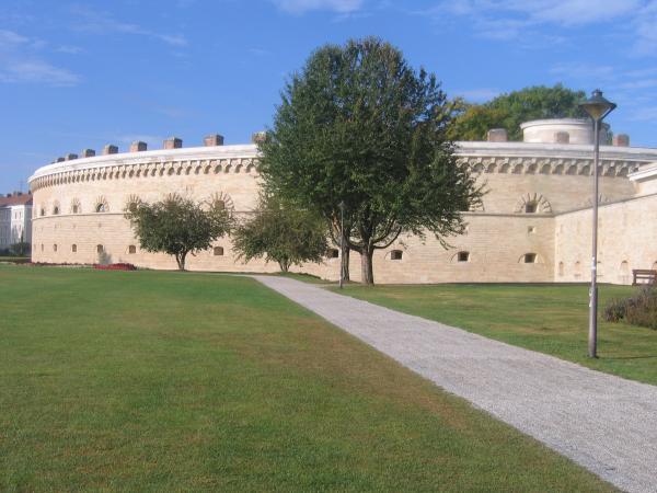 Ingolstadt fortress