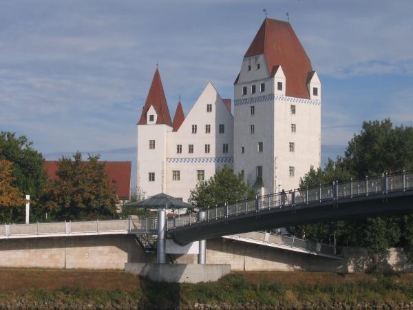 Ingolstadt palace