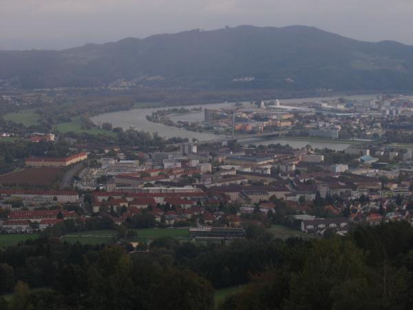 View from Postlingberg